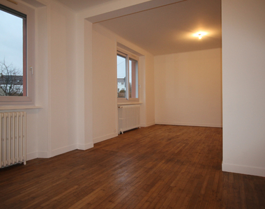 Vente Maison 4 pièces 104m² QUIMPERLE - photo