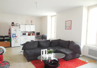 Location Appartement 3 pièces 63m² Rosporden (29140) - Photo 1