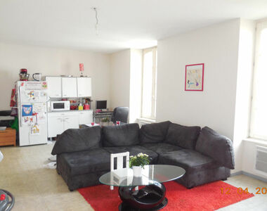 Location Appartement 3 pièces 63m² Rosporden (29140) - photo