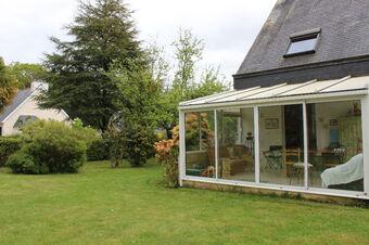 Vente Maison 7 pièces 120m² CLOHARS FOUESNANT - photo