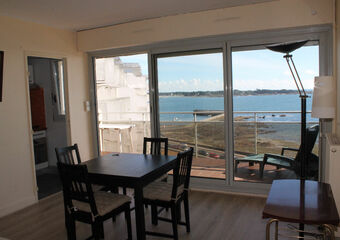 Location Appartement 1 pièce 27m² Concarneau (29900) - Photo 1