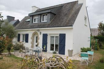 Vente Maison 5 pièces 121m² PONT SCORFF - photo