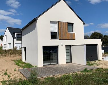 Location Maison 4 pièces 76m² Concarneau (29900) - photo