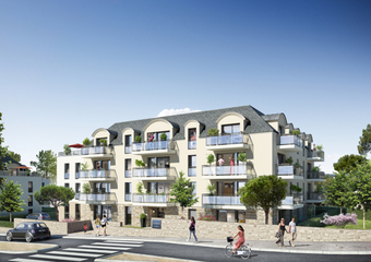 Vente Appartement 2 pièces 44m² CONCARNEAU - Photo 1