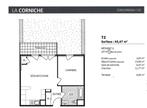 Vente Appartement 2 pièces 45m² CONCARNEAU - Photo 2