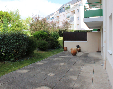 Vente Appartement 3 pièces 62m² CONCARNEAU - photo