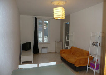 Location Appartement 1 pièce 35m² Concarneau (29900) - Photo 1