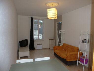 Location Appartement 1 pièce 35m² Concarneau (29900) - photo