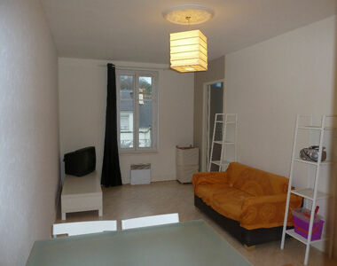 Location Appartement 1 pièce 35m² Concarneau (29900) - photo