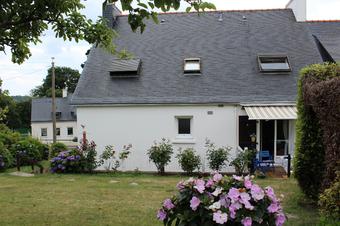Vente Maison 8 pièces 130m² CONCARNEAU - photo