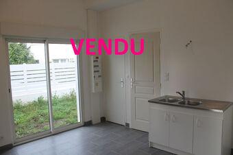 Vente Appartement 3 pièces 50m² CONCARNEAU - photo