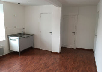 Location Appartement 2 pièces 31m² Concarneau (29900) - Photo 1