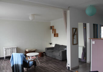 Location Appartement 2 pièces 58m² Concarneau (29900) - Photo 1
