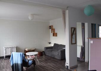 Location Appartement 2 pièces 58m² Concarneau (29900) - Photo 1