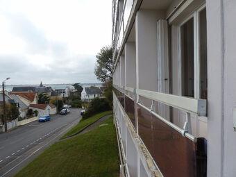 Location Appartement 1 pièce 45m² Concarneau (29900) - photo