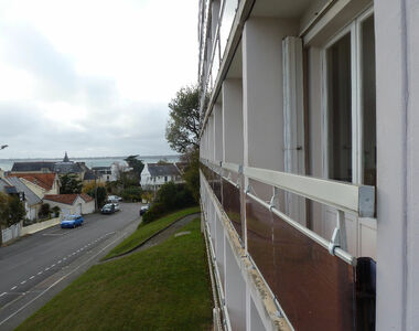 Location Appartement 1 pièce 45m² Concarneau (29900) - photo
