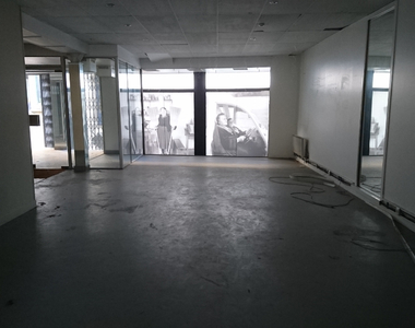 Vente Fonds de commerce 5 pièces 400m² QUIMPERLE - photo