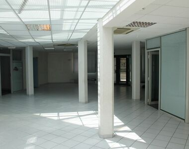 Vente Immeuble 720m² CONCARNEAU - photo