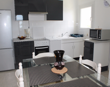 Location Appartement 2 pièces 58m² Concarneau (29900) - photo