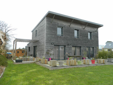 Vente Maison 6 pièces 132m² CONCARNEAU - photo
