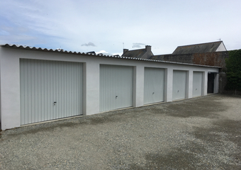 Location Garage Concarneau (29900) - Photo 1