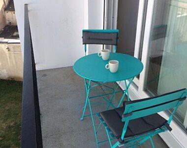 Location Appartement 1 pièce 29m² Concarneau (29900) - photo
