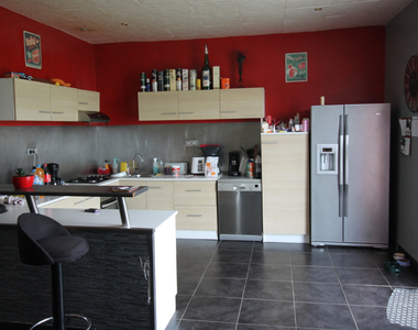 Vente Immeuble 345m² LE TREVOUX - photo