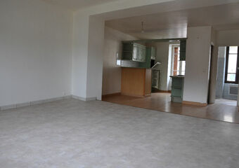 Location Appartement 3 pièces 57m² Rosporden (29140) - Photo 1