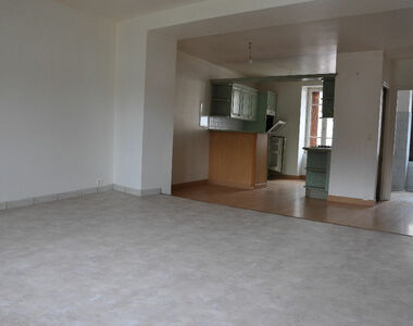 Location Appartement 3 pièces 57m² Rosporden (29140) - photo