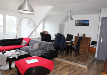Vente Appartement 4 pièces 98m² CONCARNEAU - Photo 1