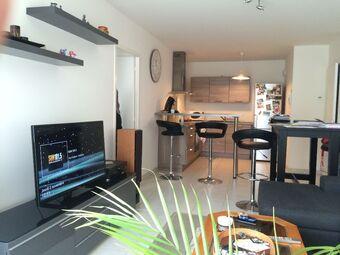 Vente Appartement 3 pièces 52m² CONCARNEAU - photo