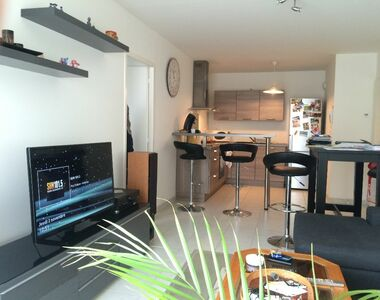 Vente Appartement 3 pièces 52m² CONCARNEAU - photo