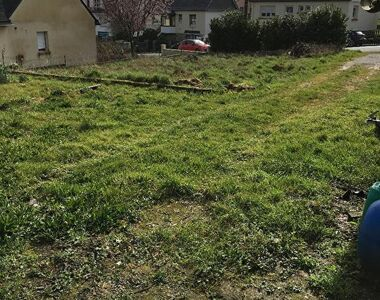 Vente Terrain 600m² QUIMPERLE - photo