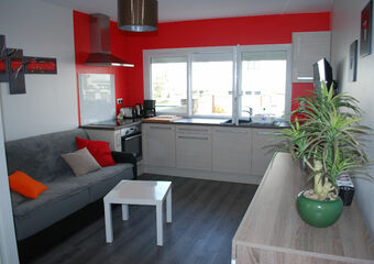 Location Appartement 1 pièce 18m² Concarneau (29900) - Photo 1