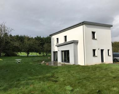 Location Maison 4 pièces 127m² Bannalec (29380) - photo