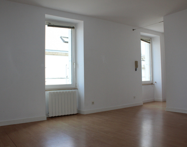 Location Appartement 3 pièces 53m² Concarneau (29900) - photo