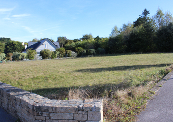 Vente Terrain 1 067m² Concarneau - Photo 1
