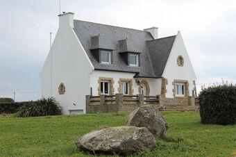 Vente Maison 7 pièces 130m² TREGUNC - photo