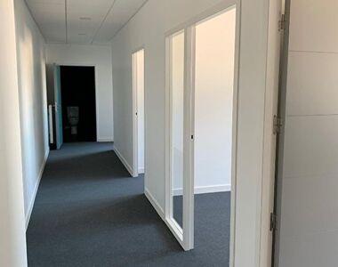 Location Bureaux 6 pièces 95m² Quimperlé (29300) - photo