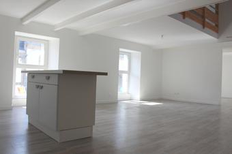 Location Appartement 5 pièces 107m² Trégunc (29910) - photo