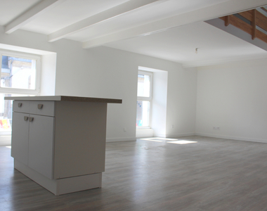 Location Appartement 5 pièces 107m² Trégunc (29910) - photo