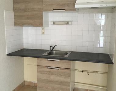 Location Appartement 2 pièces 39m² Mellac (29300) - photo