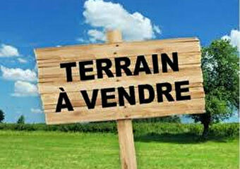 Vente Terrain 450m² QUIMPERLE - photo