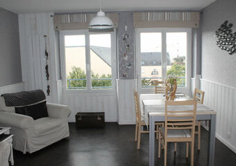 Location Appartement 3 pièces 60m² Concarneau (29900) - photo