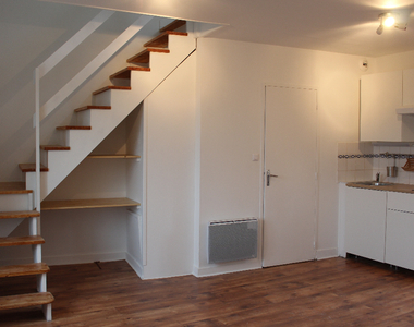 Location Appartement 2 pièces 27m² Concarneau (29900) - photo