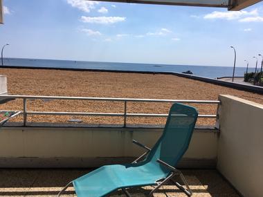 Location Appartement 1 pièce 37m² Concarneau (29900) - photo