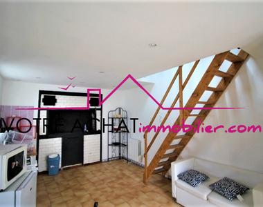 Vente Appartement 1 pièce 36m² Arzano - photo