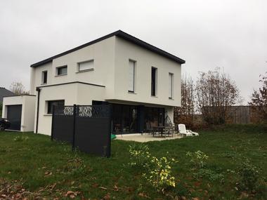 Location Maison 5 pièces 137m² Concarneau (29900) - photo