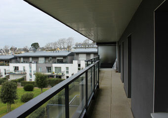 Vente Appartement 5 pièces 97m² CONCARNEAU - Photo 1