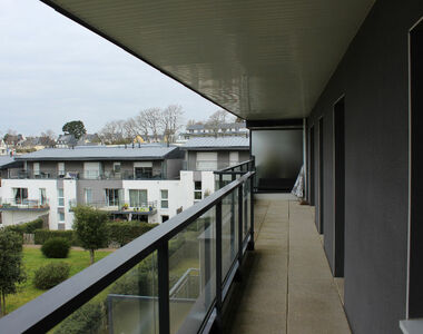Vente Appartement 5 pièces 97m² CONCARNEAU - photo